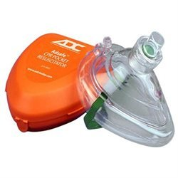ADC ADSafe CPR Pocket Resuscitators