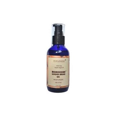 Elma & Sana 100% Pure Organic Argan Oil