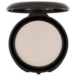 NYC Smooth Skin Pressed Face Powder10g - Naturally Beige