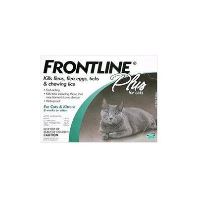 F.C.E. 011-66901 Frontline Plus Cat 6 Pk