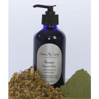 Fragrance Free Shampoo by Nurture My Body - Organic, Unscented & Moisturizing for Dry, Color Treated Hair - SLS Free