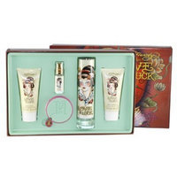 Ed Hardy Eh Love and Luck Lady 5 Piece Tokyo Set