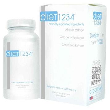 Creative BioScience Creative Bioscience Dietary Supplement Capsules - 60 Count