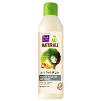 Dark and Lovely Au Naturale Anti-Breakage Tension Release Hair Wash, 14 fl oz