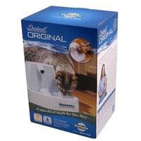 RADIO SYSTEMS CORP.  PET SAFE Dog Supplies Drinkwell Original Pet Fountain