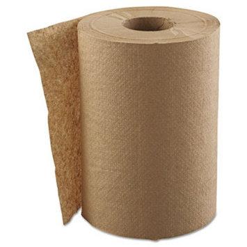 General Jumbo Roll Toilet Paper Jumbo JRT Bath Tissue, 2-Ply, White
