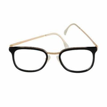 High Fashion Eyeglasses 5001 Col 6 54-18 Made in Italy Middle Bridge Design