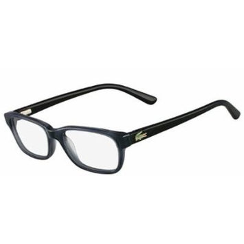 LACOSTE Eyeglasses L3606 035 Grey 49MM