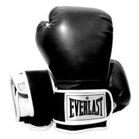 Everlast Boxing Pro Style 16 oz. Training Gloves - Black