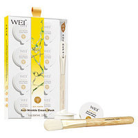 WEI Bee Venom Anti-Wrinkle Cream Mask, 8 ea