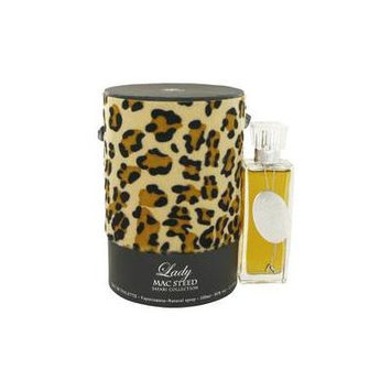 Lady Mac Steed Safari Collection Panthere for Women by Lady Mac Steed EDT Spray 3.3 oz