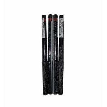Lot of 4 Avon Glimmersticks Lip Liner - Red Brick