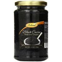 Roland Lumpfish Caviar, Black, 12 Ounce