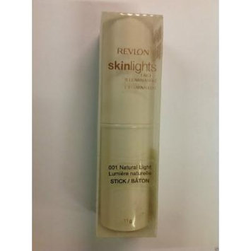Revlon Skinlights Face Illuminator ( Natural Light ) Stick.