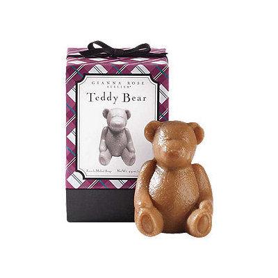 Caswell-Massey Darling Teddy Bear Soap, 1 ea