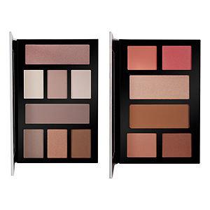 PUR Cosmetics Glitz & Glam Eye & Cheek Palette, 1 ea