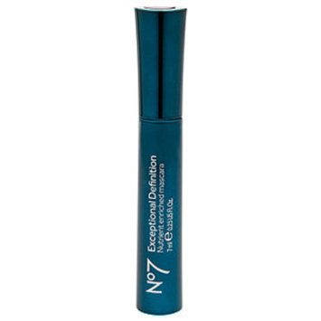 Boots No7 Exceptional Definition Mascara,