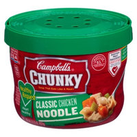 Campbells Campbell's Healthy Request Chicken Noodle Soup Bowl 15.25 oz