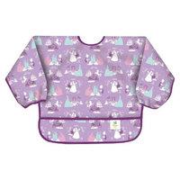 Bumkins Disney Baby Disney Princess Waterproof Sleeved Baby Bib -