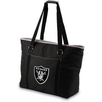 Nfl - Oakland Raiders NFL - Oakland Raiders Black Tahoe Cooler Tote