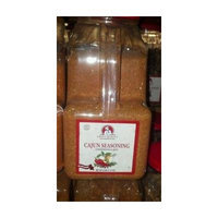Chef's Quality: Cajun Seasoning 4/6 Lb. Case