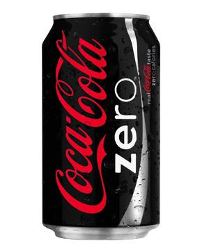 Coca-Cola® Zero™