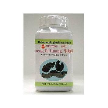 Min Tong - Sheng Di Huang 100 gms
