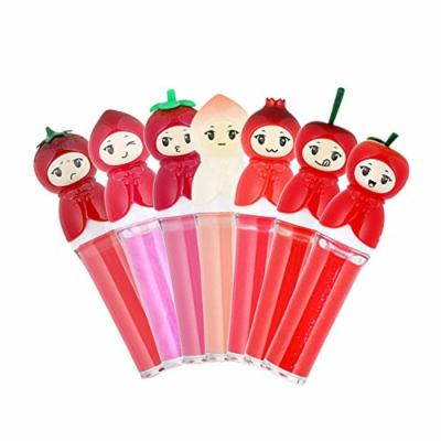TONYMOLY Fruit Princess Gloss