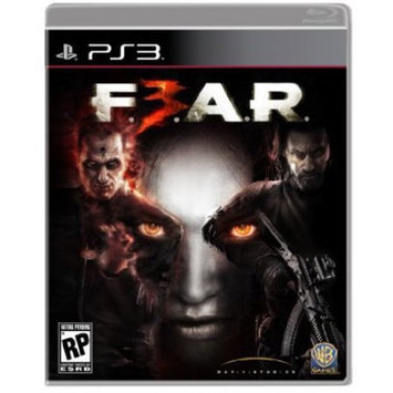 Warner Brothers F.E.A.R. 3 Game from Warner Bros.