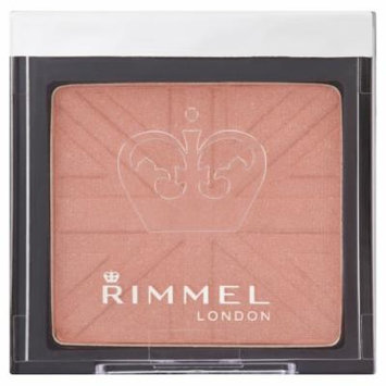 Rimmel Lasting Finish Soft Blush - 120 Pink Rose