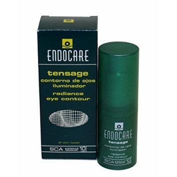 Endocare Tensage EYE Contour Radiance 15 Ml