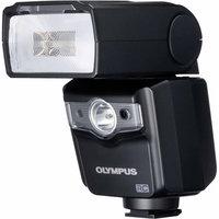 Olympus FL-600R Electronic Flash for PEN & OM-D Digital Cameras