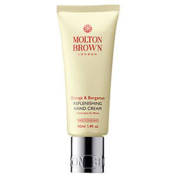 Molton Brown Orange & Bergamot Hand Cream, 1.4 fl oz