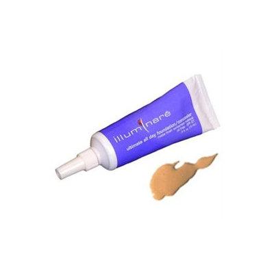 Illuminare Cosmetics Illuminare Mattifying Mineral Foundation Tuscan Toast 15 ml
