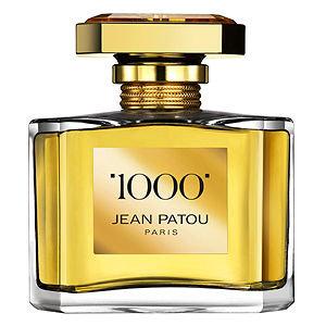 Jean Patou 1000 Women's 1-ounce Eau de Toilette Spray