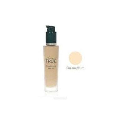 True Cosmetics Tranforming Skin-Tint Fair-Medium 1oz