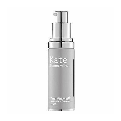 Kate Somerville Total Vitamin Antioxidant Face Serum 1 oz