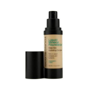 Liquid Mineral Foundation - Shell by Youngblood - 10004503902 by CoCo-Shop