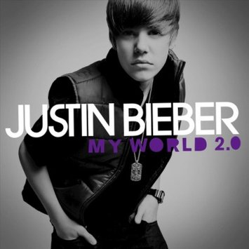 Universal MY WORLD 2.0 BY BIEBER, JUSTIN (CD)