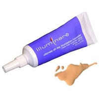 Illuminare Cosmetics Illuminare Mattifying Mineral Foundation Sienna Sun 0.5oz