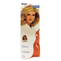 Velcro Brand Salon Rollers - Medium mint 5/8, 6-ct.