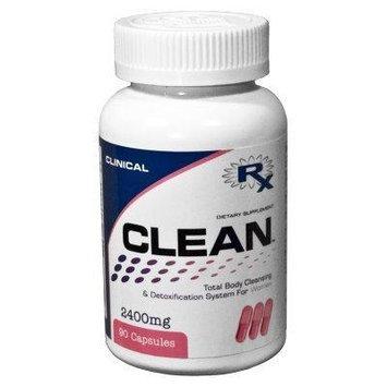 CLEAN FOR WOMEN - Liver Detox And Reguvenate - Detoxifier and Regenerator for WOMEN - Weight loss for Women