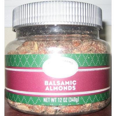 Archer Farms Balsamic Almonds 12 oz