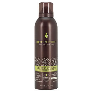 Macadamia Professional Style Extend Dry Shampoo Travel Size