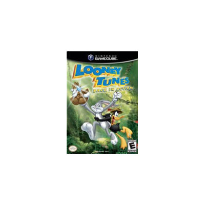 Electronic Arts Looney Tunes Back in Action