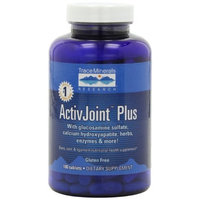 Trace Minerals Research Lifestyle Arth - X Plus, With Glucosamine, Calcium Hydroxyapatite & More , 180 tablets
