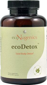 Econugenics eco Detox 90 vegcaps