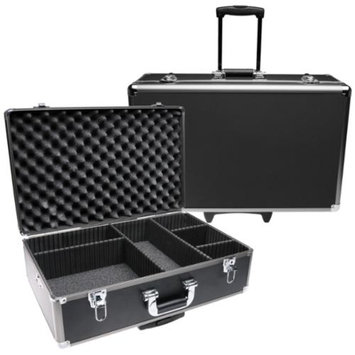 Vivitar VHC5200 Professional Hard Case with Removable Foam