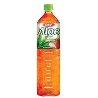OKF AVS360 Aloe Standard Peach 500 ml. - Case of 20
