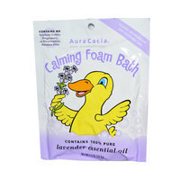 Aura Cacia Aromatherapy Foam Bath for Kids